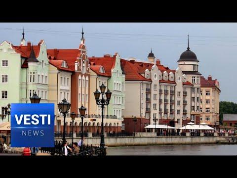 Kaliningrad Opens Up E-Visa Program For First Tourists! 53 Countries Now Qualify!