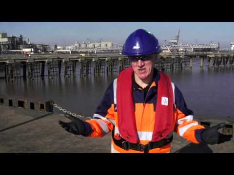 AB Ports Site Induction