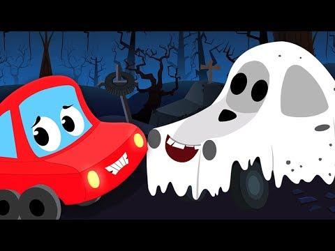 Хэллоуин ночь | страшные песни | Halloween Night | Halloween Songs