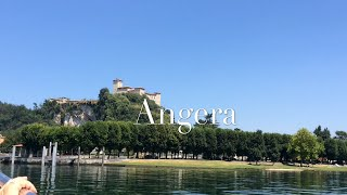 Italian Travel Diary: Angera