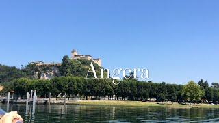 Italian Travel Diary: Angera