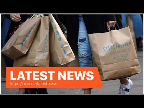 Latest News - Brexit not only factors play in British retail sales slow