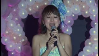 渡辺美奈代デビュー30周年記念。9/25(日)、竹芝ニューピアホールにて渡...