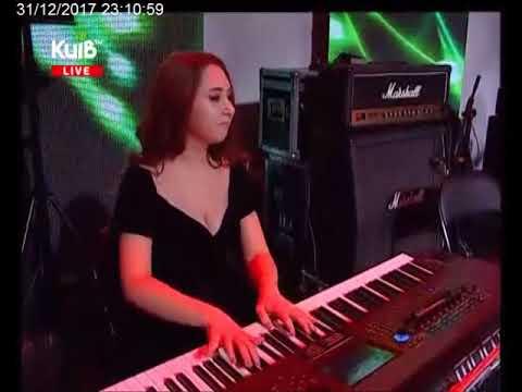 Телеканал Київ: 31.12.17 Новорічний концерт Новий Рік 2018