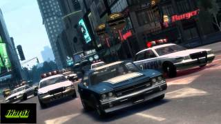 Grand Theft Auto IV Soundtrack [Bass Boosted][+DownLoad][HQ]