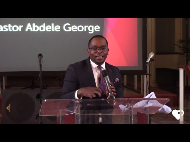 Give me what is Mine(featuring Abdele George)