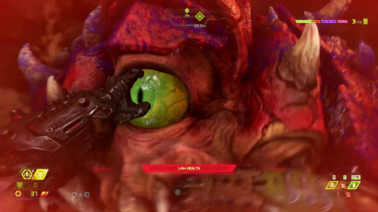 Doom Eternal Three Hour Hands On Special Preview Violence