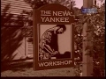New Yankee Workshop S11E05 Teak Bar