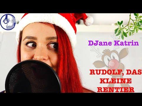 """""""Rudolf, das kleine Rentier"""" by DJane Katrin (Miss K) - Event DJane Berlin"""