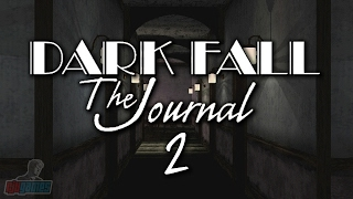 Dark Fall The Journal Part 2 | PC Gameplay Walkthrough | Game Let