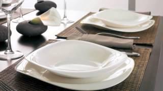 Посуда Люминарк (Luminarc)(Большой выбор фирменой посуды Luminarc. Столовые сервизы, чашки, бокалы тарелки им ногое другое в интернет..., 2015-05-09T19:13:12.000Z)