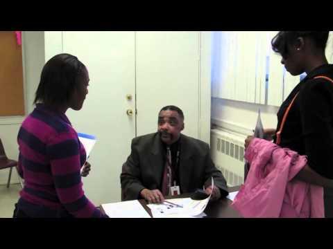 West Side Ministers Job Fair