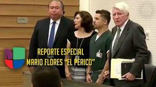 Mario Flores El Perico Viyoutubecom