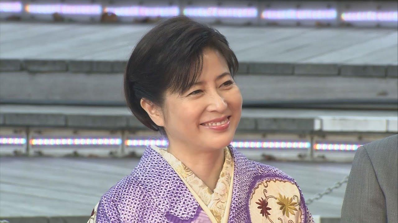 病院 岡江久美子 入院