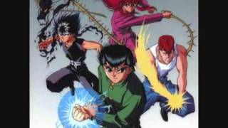 Yu Yu Hakusho OST Music - Sad Song