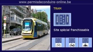 22. TRAIN - TRAM - BUS