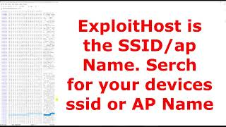 How to | Change AP/Host Name of ESP Chip and FTP into it