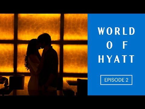 Anything is Possible in India - The Proposal - Hyatt Original Series Episode 2