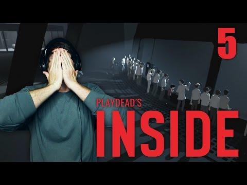 DIOS MIO QUE FINAL!!! - Inside E5 FINAL - [LuzuGames]