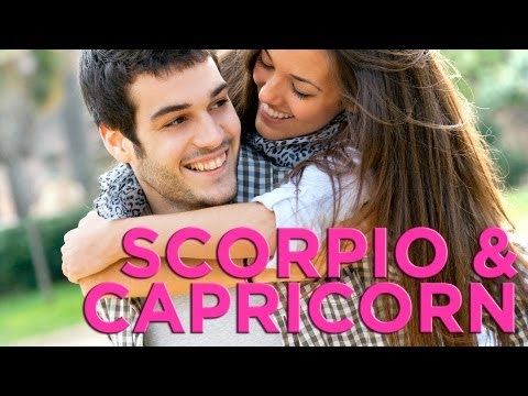 Are Scorpio & Capricorn Compatible? | Zodiac Love Guide