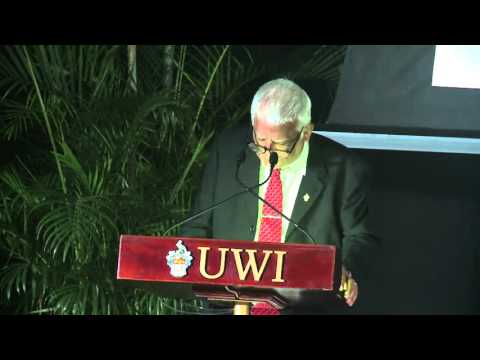 The UWI Inaugural Vice-Chancellor's Sports Awards