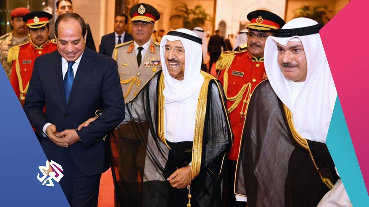 قناة العربي:بوليغراف│حقيقة تصدي السيسي لمؤامرة إخوانية في الكويت؟
