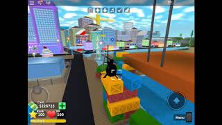 ROBLOX Mad City Killing Criminals Montage