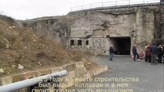 №22 О ГЛУХИХ. 35-я береговая батарея. Севастополь.Субтитры