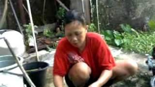 Repeat youtube video Mencuci di Pagi hari, Mamah Ega!