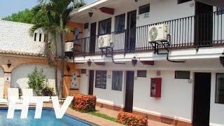 Hotel & Suites Coral en Puerto Vallarta
