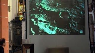 8: Wie ist der Mond entstanden?