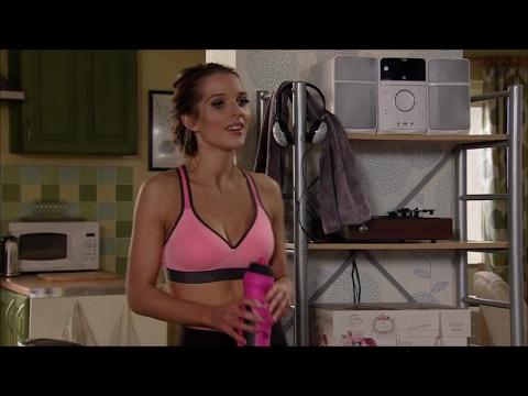 Coronation Street - Helen Flanagan as Rosie Webster 2 ...  Coronation Stre...