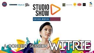 WITRIE TAK CUKUP UNTUK DI RASA - STUDIO SHOW EKSKUL MUSIK host DELLU UYEE #ConcertSession Eps 07