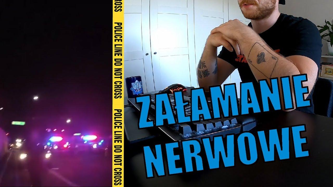 Policjant płacze po zastrzeleniu mężczyzny | BRI #16