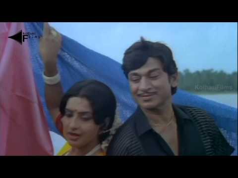 Apoorva Sangama Movie Songs - Aralide Thanu Mana Song - Rajkumar, Ambika