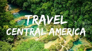 Travel Central America With Global Degree Academy