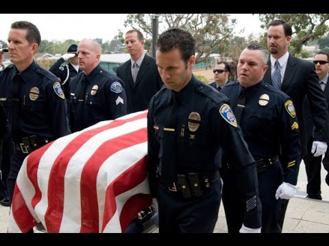 BCSD Funeral - DSII Marcel Johnson - EOW 23/11/2013
