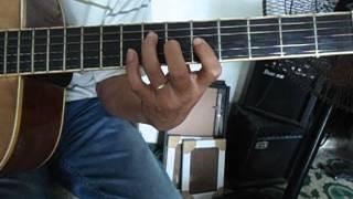 Học đàn guitar || Học đàn guitar solo (Âm giai Am)