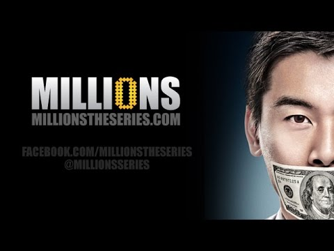 MILLIONS Official Trailer