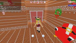 showing my new house + meepcity Christmas update *ROBLOX*