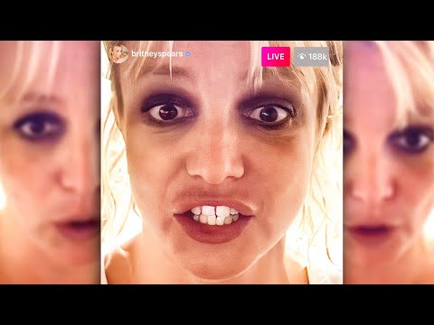 Britney Spears Finally Exposes How Her Sister Ab*sed Her