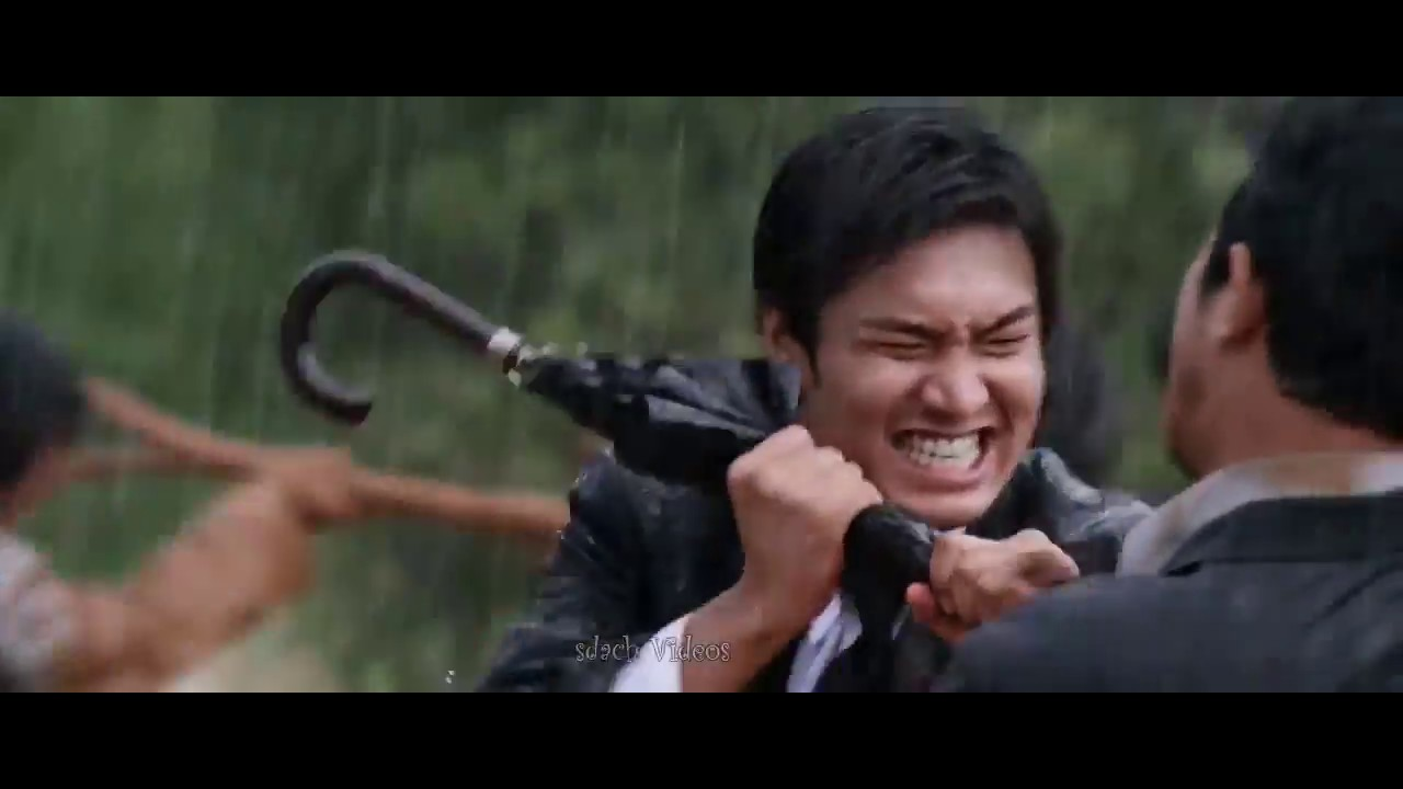 Download The Greatest Action Scene in Gangnam Blues 2015