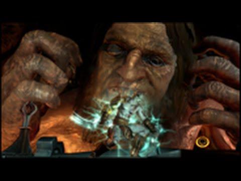 God Of War 3 Remastered Part 18 Hephaestus