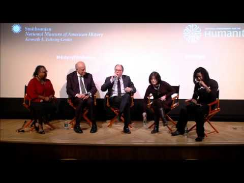 The Chinese Exclusion Act at History Film Forum 2017