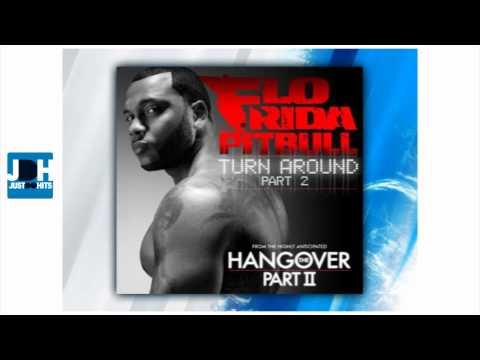 Flo Rida feat Pitbull  Turn Around Part 2