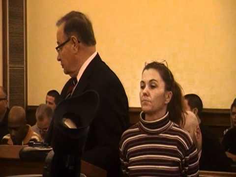 Rittman Woman Sentenced for Receiving Stolen Property