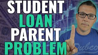 Student Loans! The Real Cause Of The Debt Crisis!