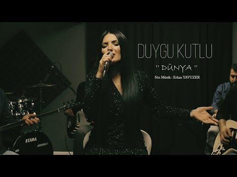 DUYGU KUTLU - DÜNYA - 2019