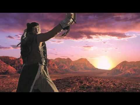 Spirit of The Ancestors: Ghost of Sitting Bull