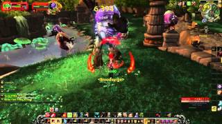 WoW: Warrior Gameplay 2016 - World of Warcraft | Warlords of Draenor (WoD) 2016 Gameplay
